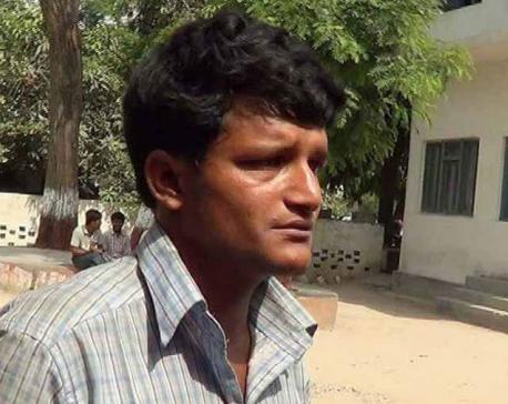Police nab 'serial killer' Chaurasiya