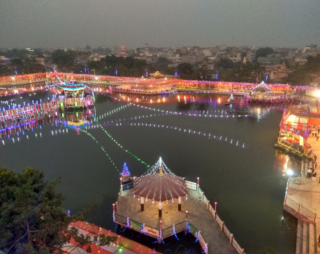 Chhat festival being observed today