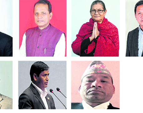 Race for chief ministers begins