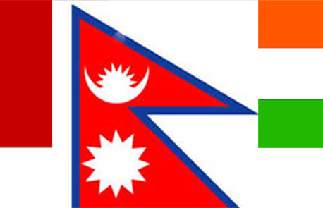 China for friendly ties between Nepal and India