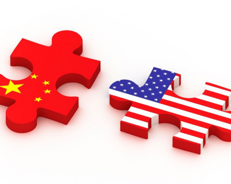 China and U.S. to hold trade talks in Beijing on January 7-8