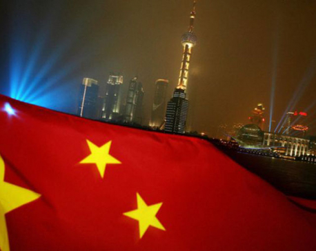 Infographics: Things China makes