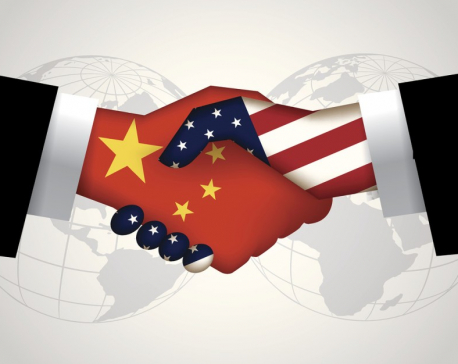 Can China and the US become friends? They can. They should.