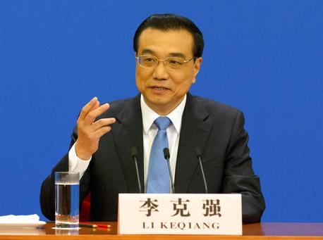 Premier: China doesn't want 'trade war' with Washington