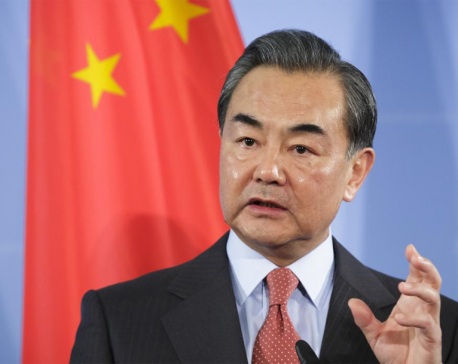 China urges US, N.Korea to hold talks 'sooner than later'