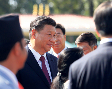 Xi stresses importance of integrity, good governance in communist party