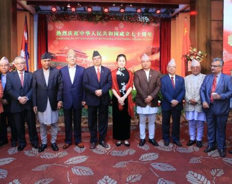 Ambassador Hou hints at Chinese President Xi's visit to Nepal