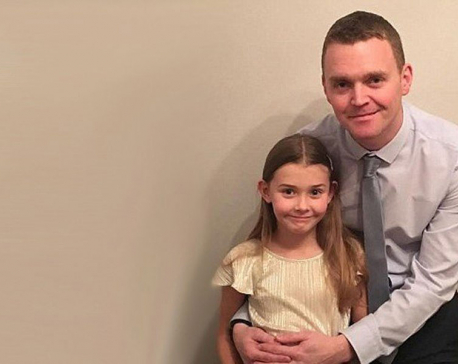 7-yr-old girl asks Google for a job