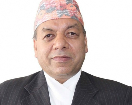 CIAA arrests IRD chief Chudamani Sharma
