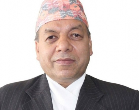 Special Court seeks bail amount of Rs 5 million from former IRD Chief Sharma Sharma