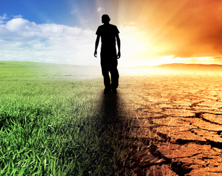 Climate concerns