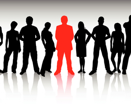 Ways to stand out at work