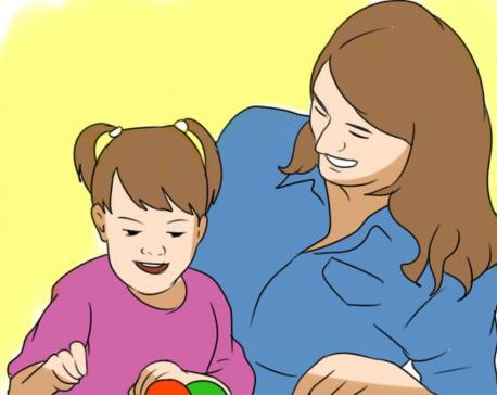 How kids communicate