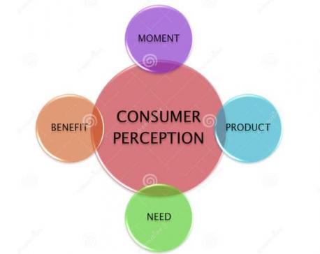 How Consumer Perception Guides Consumer Behavior