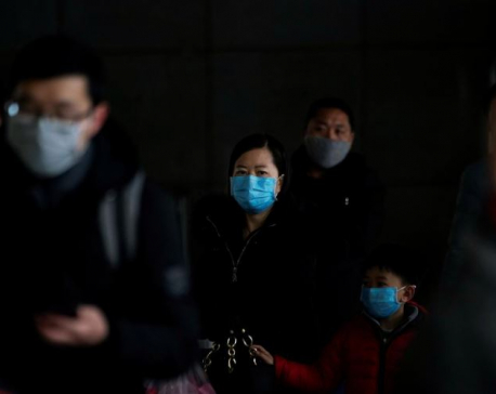 'Enemy of mankind': Coronavirus deaths top SARS as China returns to work