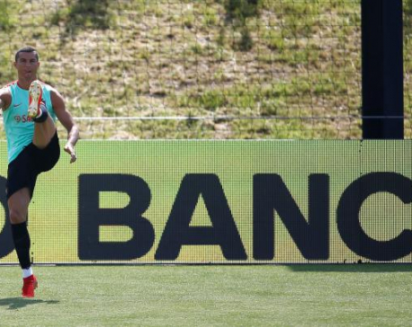 Cristiano Ronaldo accused of 15 million euro tax fraud by Spanish prosecutor