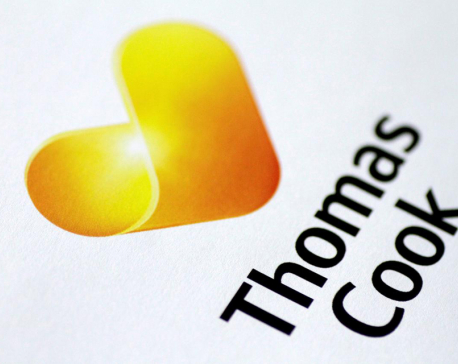 Britain to operate 70 flights to bring back people after Thomas Cook collapse