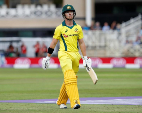 Australia call up Short as Abbott replacement for India tour