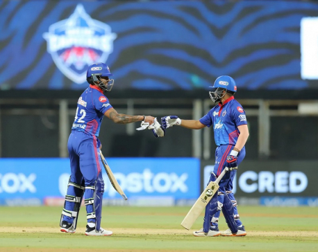Delhi Capitals beat CSK by 7 wickets in second match of IPL 2021