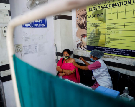 India's Bharat Biotech says vaccine 93.4% effective against severe COVID-19