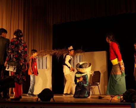 All set for 11th National Children Theater Festival 2020