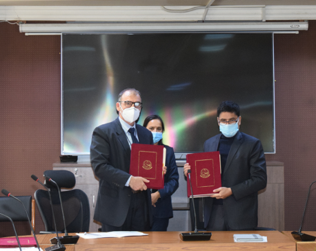 ADB provides USD 150 million concessional loan for SASEC Airport Capacity Enhancement Project