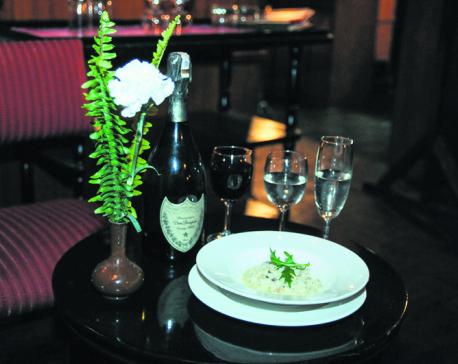 Celebrating French cuisine in Kathmandu