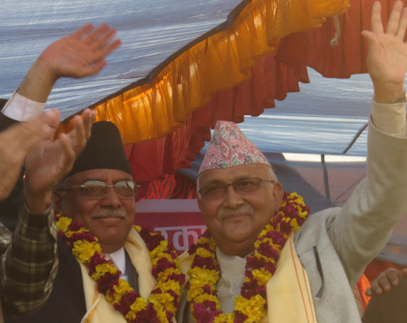 At Badarmude, can Dahal win where families were lost?