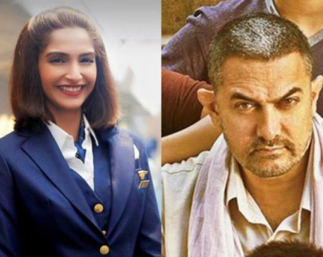 Dangal, Neerja, Rustom and more: When real life stories inspired Bollywood
