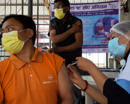 Daraz initiates COVID-19 vaccination for its Frontline Workers