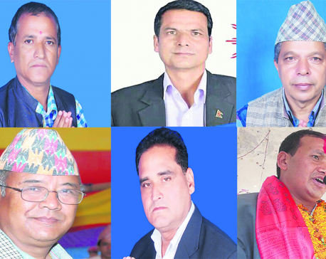 Republica's three questions to Darchula candidates