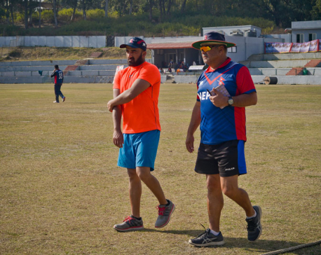 24 cricketers called at WCL camp for Kenya matches