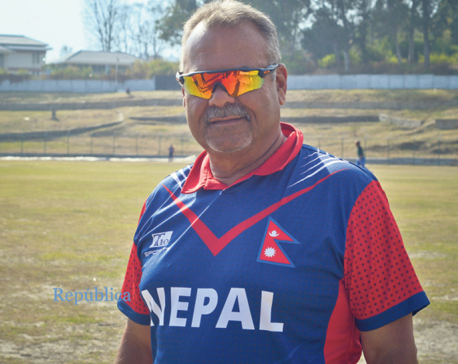 World Cup winning coach Dav Whatmore to take charge of Nepali Nat'l Cricket Team