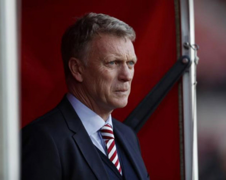Sunderland determined not to lose key players, says Moyes