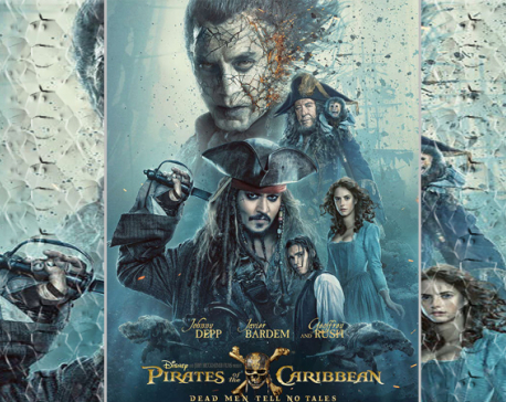 Hackers threaten to leak upcoming 'Pirates of the Caribbean' film