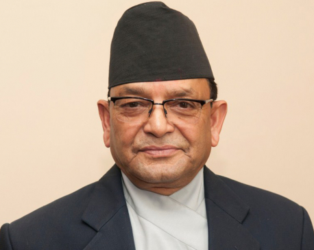 CC recommends Basnyat as CIAA Chief