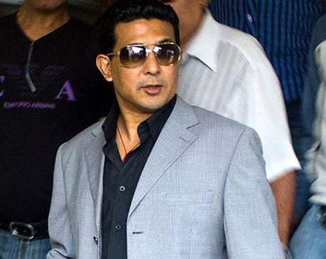 Interpol issues red corner notice against Deepak Manange