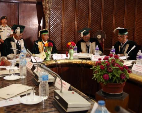 Higher education should be scientific: PM Deuba