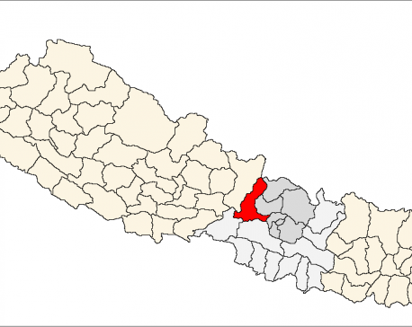 Two injured in Dhading road accident die