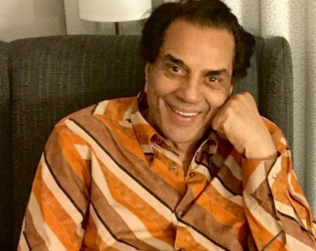 Simplicity should be the way of life: Dharmendra on lockdown