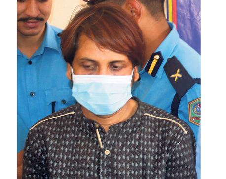 Acid attack victim demands stringent action against guilty