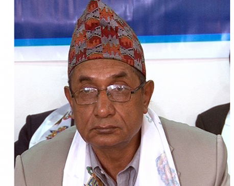 PM Oli will continue for full five-year term : NCP leader Sharma