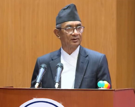 India should immediately return Nepal's land: Lawmaker Sharma