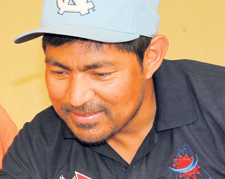 Chaudhary roped in as head coach by Dhangadhi Cricket Academy