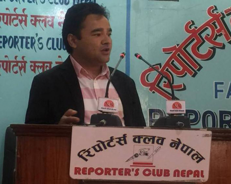 Nepal's bureaucracy requires complete overhaul: Youth student Kandel