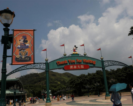 Hong Kong Disneyland and Ocean Park to be closed from Sunday to help prevent spread of virus: CCTV