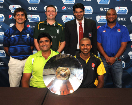 Road to ICC Cricket World Cup 2023 starts in September