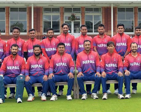 Nepal embarks on new journey of ODI cricket