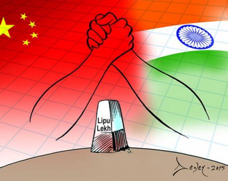 Doklam deterrent for Nepal