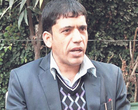 SC orders govt to show cause for sacking Sajha chief